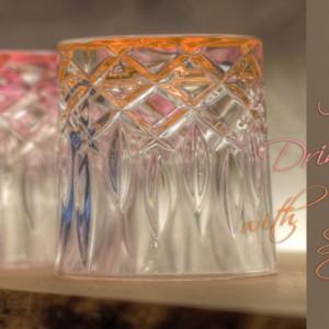 Ein absoluter Designklassiker. Ästhetisch, aus feinstem Kristallglas hergestellt und mit edlem Schliff halten die Gläser das Versprechen ihres Namens: NOBLESSE!